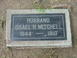 Israel H. Mitchell