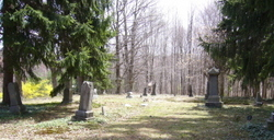 Shreve Ridge Cemetery