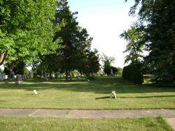 Saint Paul Evangelical Reformed Church Cemetery
