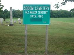 Sodom Cemetery