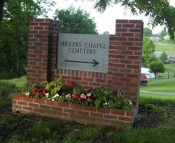 Millers Chapel Cemetery