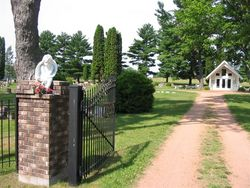 Arpin Cemetery