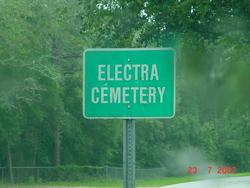 Electra Cemetery