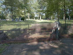Joppa Cemetery