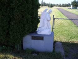 Saint Richard Cemetery
