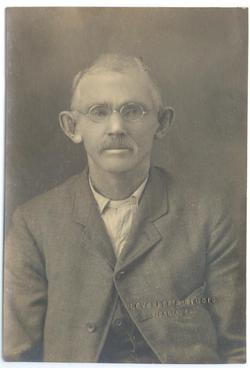 William Hardy Blankenship