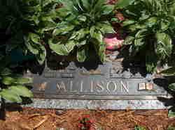 Madalene <i>Falk</i> Allison