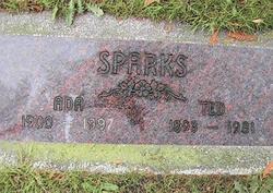 Ada Sparks