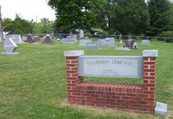 Wilkerson Cemetery