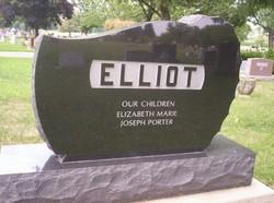 Kathryn <i>Kyger</i> Elliot