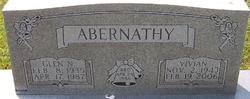 Glen N Abernathy