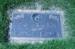 Gloria <i>Ehrlich</i> Cogburn