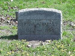 Frank A. Barney