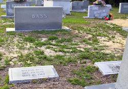 Mary Emma <i>Honeycutt</i> Bass