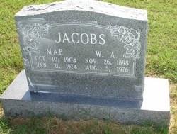 William Andrew Jacobs