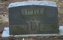 Joshua Z. Little