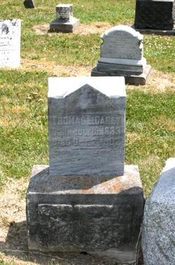 Thomas E. Carey