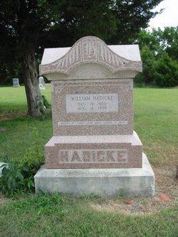 William Hadicke