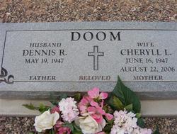 Cheryll L. <i>Bodiroga</i> Doom