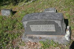 Jesse J. Jess Callen