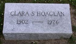 Clara <i>Shetterly</i> Hoaglan