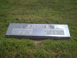 Aaron Charles Bender