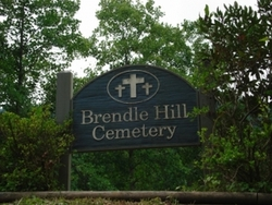 Brendle Hill Cemetery