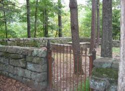 Bennahan Family Cemetery