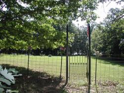 Pursifull Cemetery
