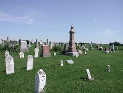 Upper Muddy Point Cemetery