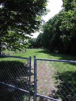 Lower Muddy Cemetery