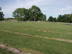 Illinois Masonic Home Cemetery