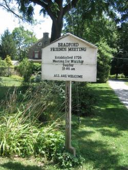 Bradford Friends Burying Ground