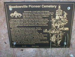 Meadowville Cemetery