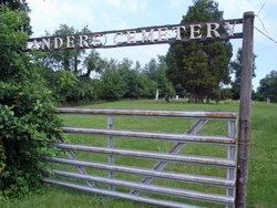 Sanders-Allen Cemetery
