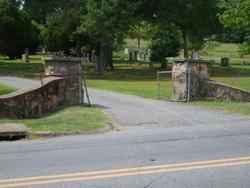 Mount Holly City Cemetery