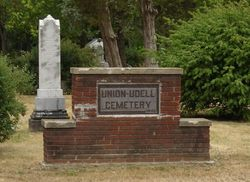Union-Udell Cemetery