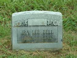 Ira Lee Bell