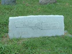 Raymon Robert Bell
