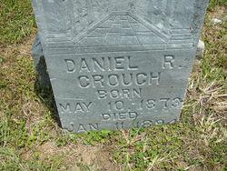 Daniel R. Crouch