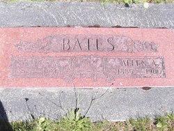 Allen A Bates