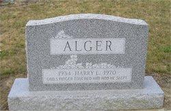 Harry L Alger