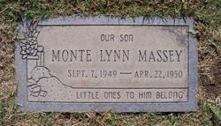 Monte Lynn Massey