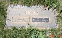 Harry R. Hilton
