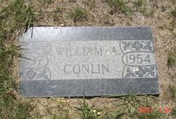 William Ambrose Conlin