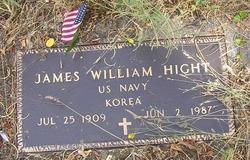 James William Hight