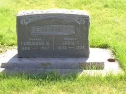 Lydia F. Bippes
