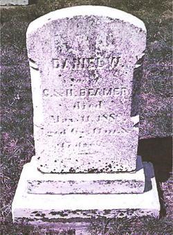 Daniel Wesley Beamer