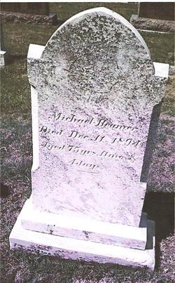 Michael Beamer, III