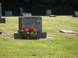 Georgina Grimm